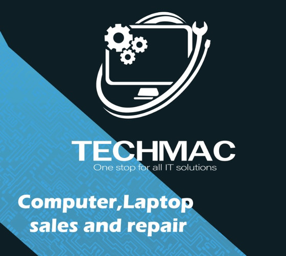 Techmac - One Stop For All IT Solutions