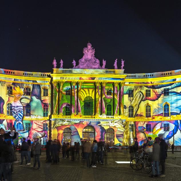 Berlin Festival of Lights 2018