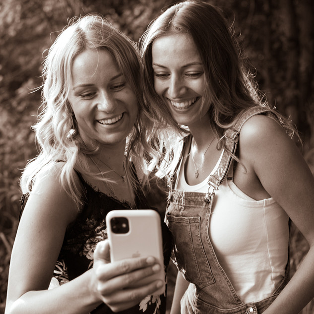 Madlin und Elina