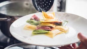 איך מבשלים? איזה רוטב מתאים לאיזה טעם?
