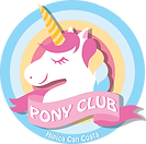 ponyclub hipica can costa