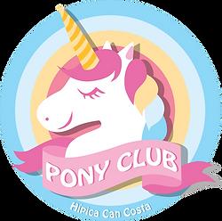 ponyclub hipica can costa