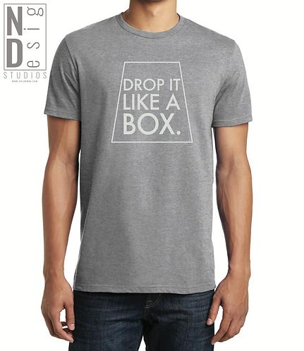 Drop It Like A Box
