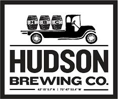 Hudson Brewing Company logo