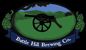 Battle Hill Brewing Co logo.png