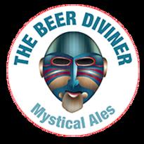 The Beer Diviner logo