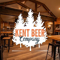 Kent Beer Company logo