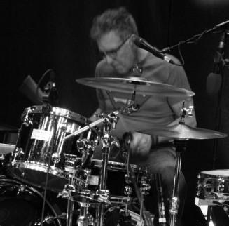 Drummer's soundcheck