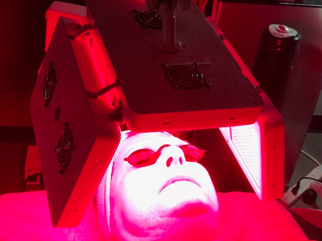 LIGHTWAVE THERAPY TREATMENTS