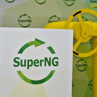 SuperNG event