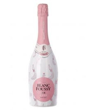 Blanc Foussy Rosé by Ice