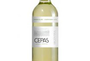 Balbo Cepas chenin chardonnay
