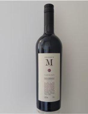 Reserve M Carrignan Vieilles Vignes