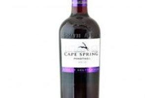 Cape Spring Pinotage
