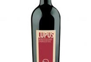 Lupus Montepulciano d'Abruzzo