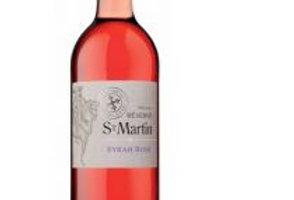 Saint Martin Syrah