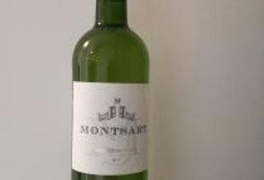 Montsart Colombard Sauvignon