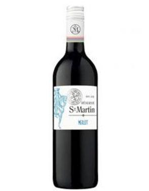 Saint Martin merlot