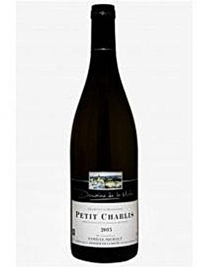 Domaine de la Motte - Petit Chablis