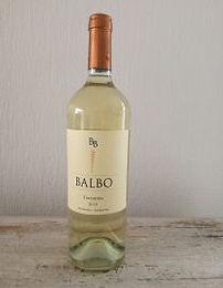 Balbo Torrontes