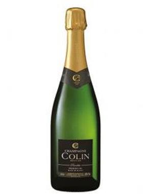 Champagne Colin - Cuvée Parallèle