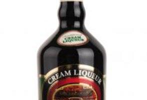 Cream Liqueur
