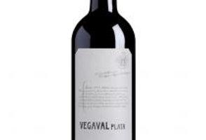 Vegaval Plata reserva Tempranillo