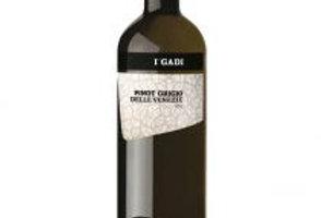 Bennati I Gadi Pinot Grigio