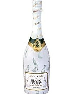 Blanc Foussy chardonnay