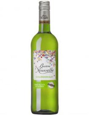 Bonne Nouvelle chardonnay O%