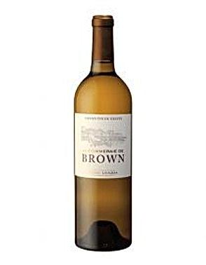La Pommeraie De Brown wit