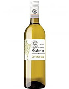 Saint Martin Sauvignon