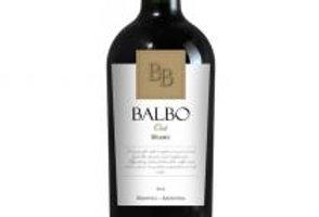 Balbo estate Malbec