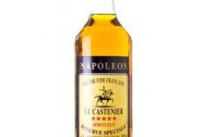Cognac - Fine Le Castenier