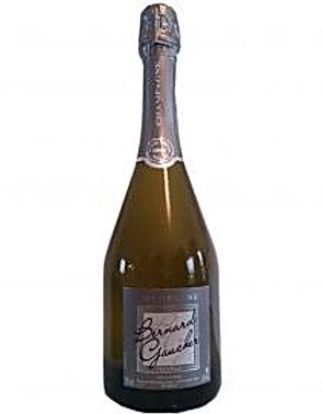 Champagne Bernard Gaucher cuvée prestige brut