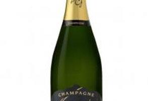 Champagne Bernard Gaucher demi-sec