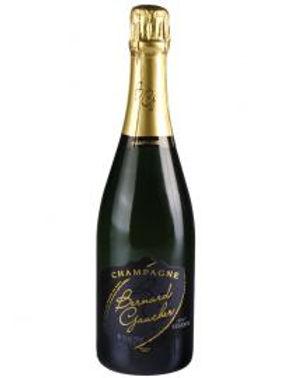 Champagne Bernard Gaucher réserve brut