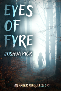 Eyes of Fyre cover image