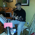Captain Rocks, Tom Ferrara