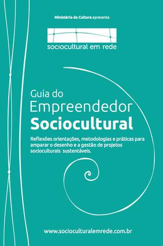 Guia do Empreendedor Sociocultural