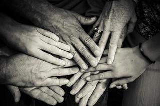 Redes Cocriativas | práticas para uma colaboração essencial | Amsterdã