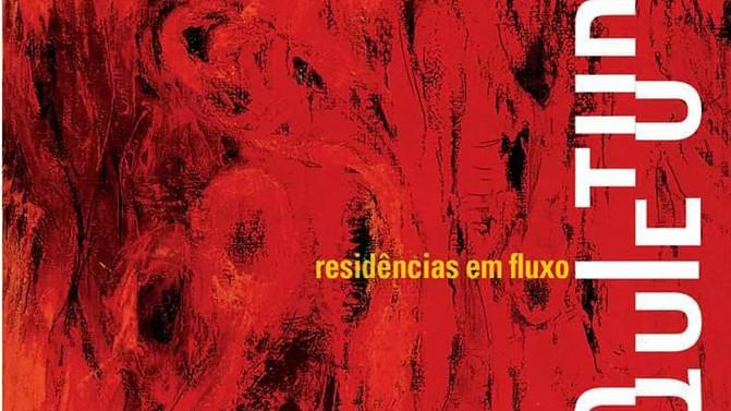 Restlessness | residencies in flux