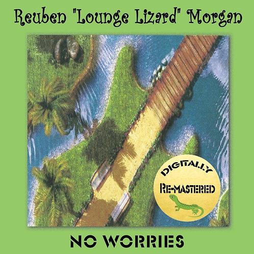 No Worries CD Digitally Re-mastered