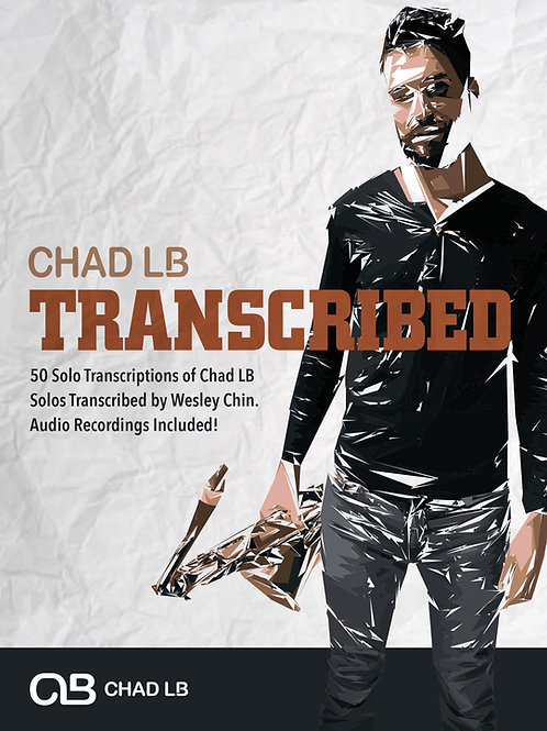 (C) Chad LB Transcribed