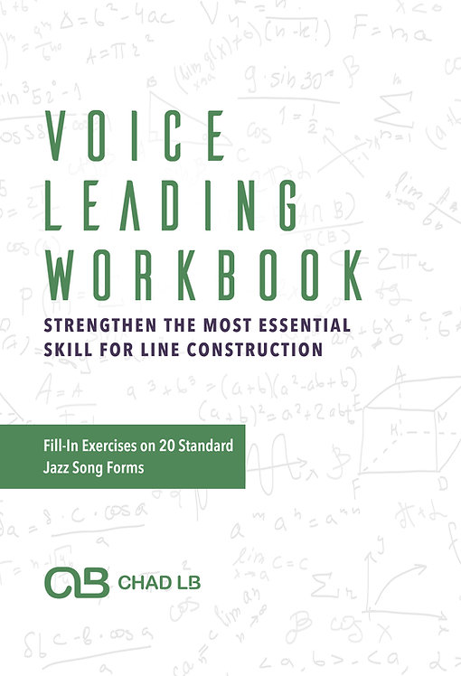 (Eb) Voice Leading Workbook