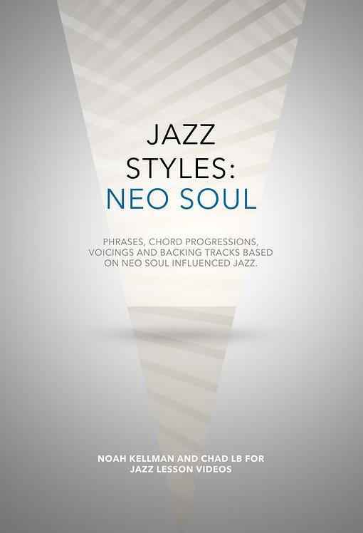 Jazz Styles: Neo Soul
