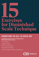 15 Exercises_for Diminished Technique_Fi