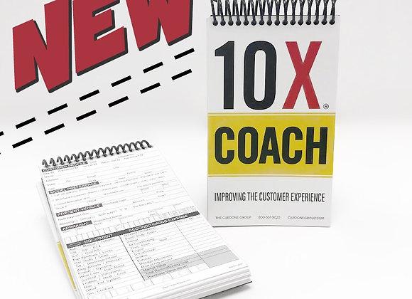 6 Coach Pads