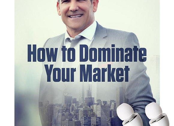DOMINATE YOUR MARKET MP3