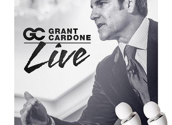 Grant Cardone Live MP3